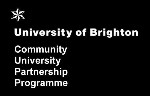 SP- University of Brighton